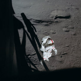 Apollo 14 - Alan Shepard