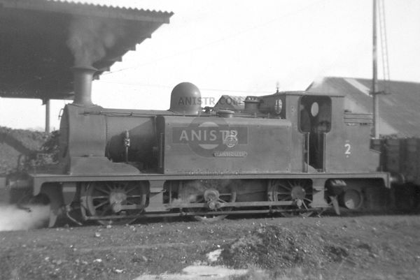ISLE OF WIGHT E1 CLASS 0-6-0T SR STEAM LOCOS