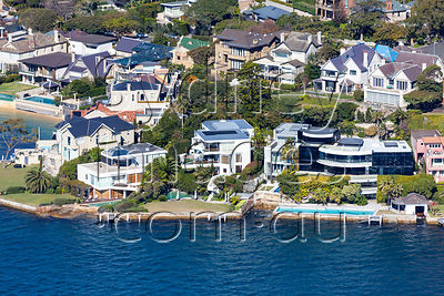 Wolseley Cres, Point Piper