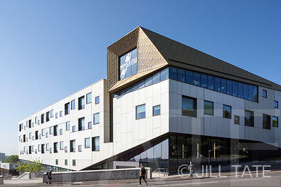 Newcastle Sixth Form College | Client: Nathaniel Lichfield & Partners