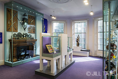 Preston Hall Museum, Stockton | Client: Buttress Fuller Alsop Williams
