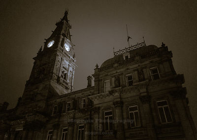 Image Gallery: Liverpool Municipal Buildings