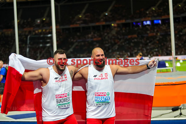 Shot Put Men