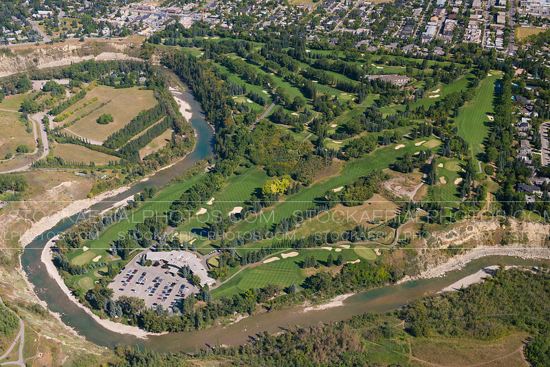 Calgary Golf and Country Club Overview