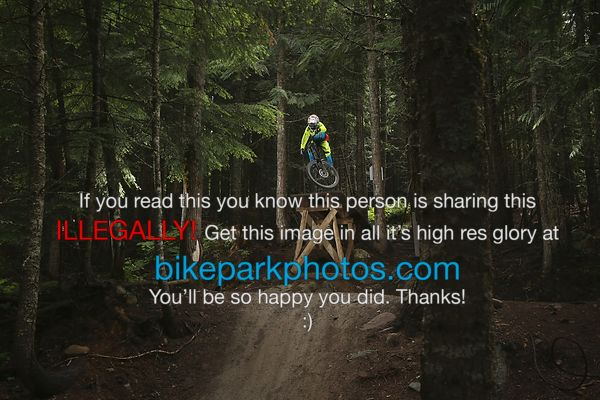 Sunday July 1st - Fade To Black bike park photos