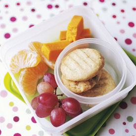 Kids Healthy Lunchboxes