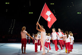 Team Switzerland I