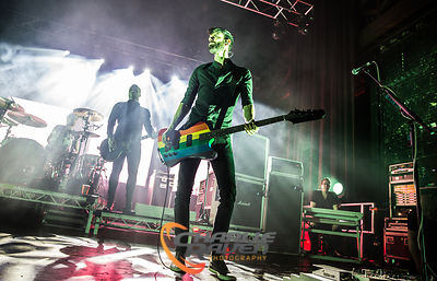 Placebo - O2 Academy Bournemouth 21.03.15