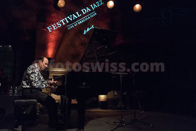 Festival da Jazz 2017 Live at Dracula Club St.Moritz