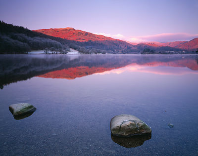 Lake District - all shot in 5x4 Large Format Camera