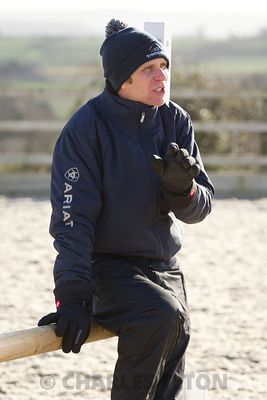 West Wilts Nick Gauntlett Simulated Cross-Country Training on Saturday 30th January 2016.