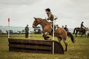 RAH Inter Hunt Relay 25 Apr 15