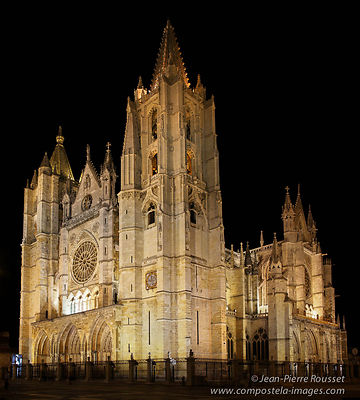 Cathedral of Leon