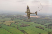 Battle of Britain Spitfire