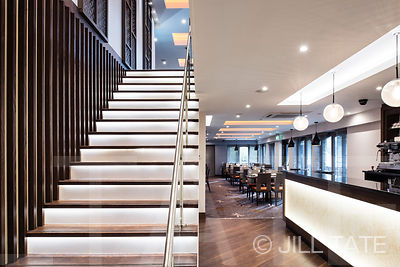 Mantra Thai, Newcastle upon Tyne | Client: Aptus