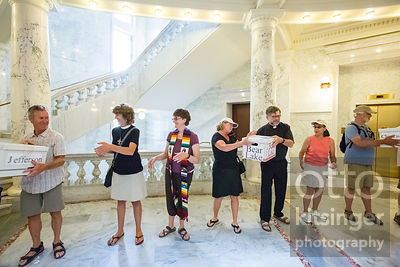 Idahoans for Healthcare • Medicaid expansion signatures