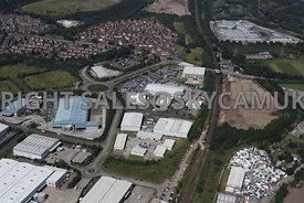 Agecroft Commercial and Enterprise Park Agecroft Manchester