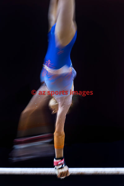 ARTISTIC GYMNASTICS  DOHA 2018 photos