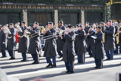 Veterans Day Parade photos