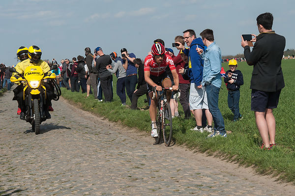 Paris Roubaix 2015