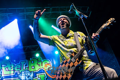Reel Big Fish - O2 Academy, Bournemouth 02.11.18