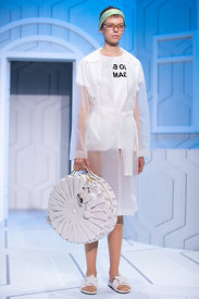 London Fashion Week - Anya Hindmarch