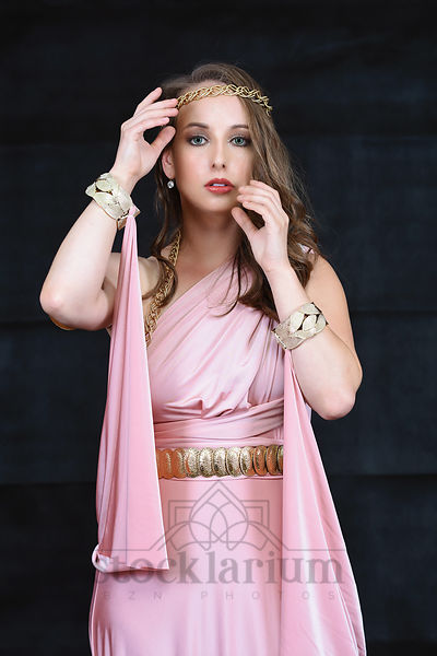 Greek Goddess
