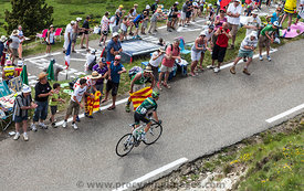Tour de France Excitement - Tour de France 2013