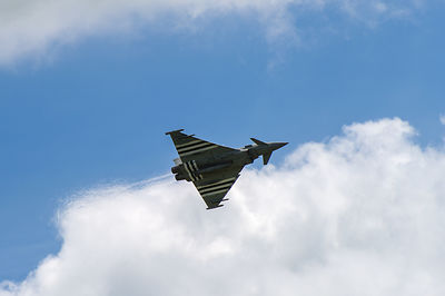 Typhoon turning up the heat