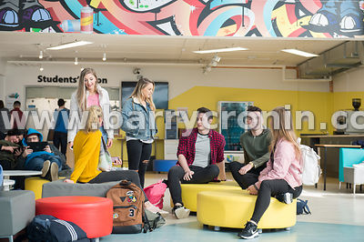 3rd October, 2017.Students pictured in Athlone Institute of Technology.Photo:Barry Cronin/ www.barrycronin.com 087-9598549 in...