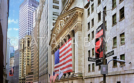 U.S. Stock Exchange
