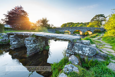 BP6402 - Postbridge, Dartmoor