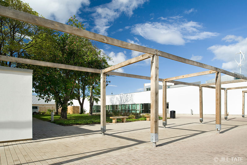 Roseberry Park, Middlesbrough | Client: Medical Architecture