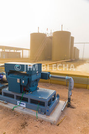 Siemens Wastewater Injection Pump