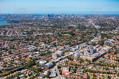 Ashfield Aerial Photography
