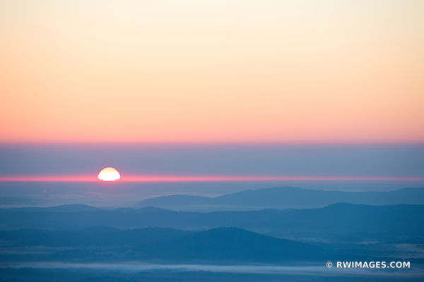 Shenandoah National Park Virginia - All Photos