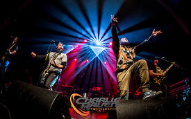Zebrahead in Bournemouth