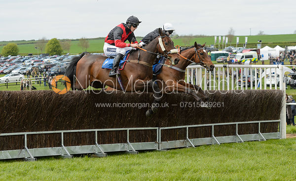 Race 1 - The Quorn Point-to-Point 2017