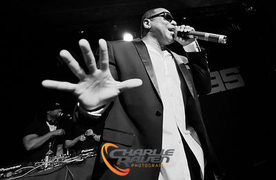 Blackstreet at Canvas , Bournemouth