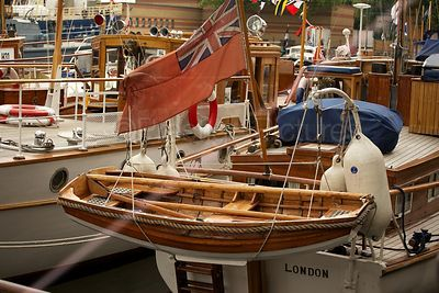 Dunkirk Little Ships Gather for the River Pageant