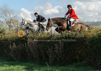 The Belvoir Hunt Opening Meet, Long Clawson 1/11 photos