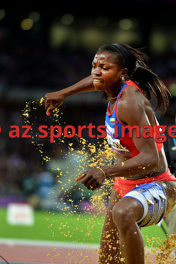 Women's Long Jump | Caterine Ibarguen (COL)