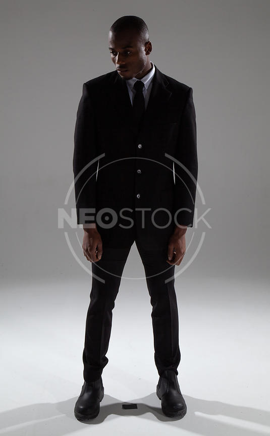 Alex Cinematic Spy Stock Photography