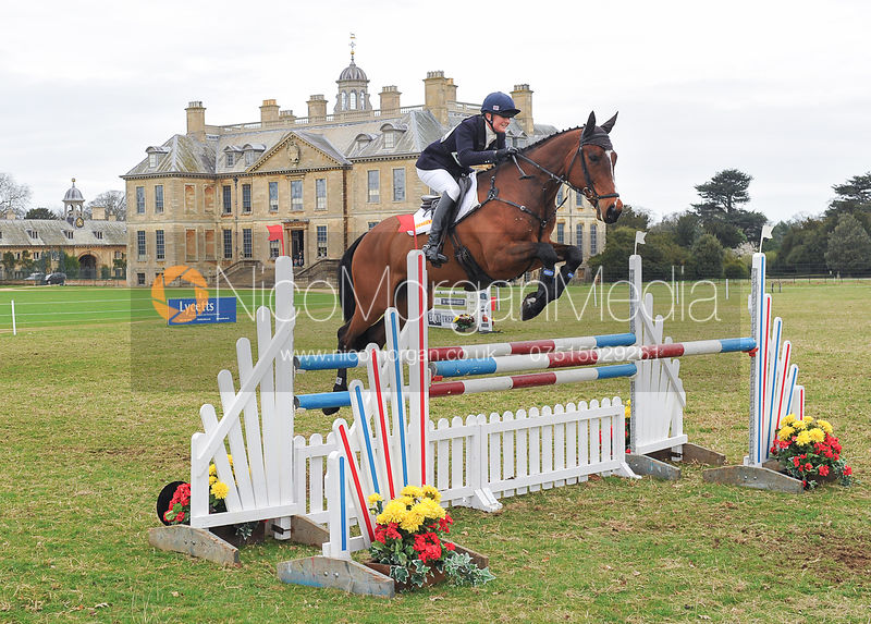 Belton Horse Trials 2014