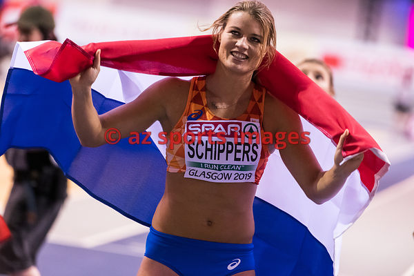 SCHIPPERS Dafne (NED)