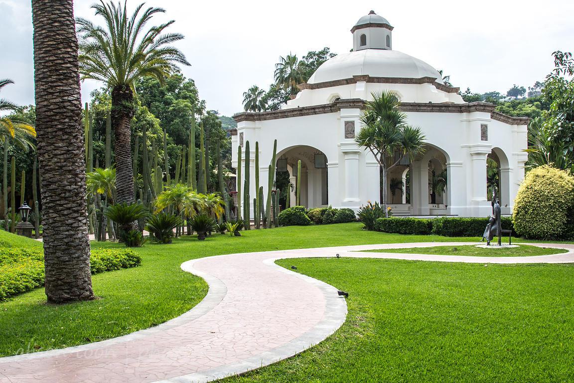 Hacienda El Centenario en Tequila.