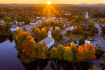 Milford, New Hampshire