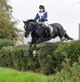The FHSA Hunter Trial 2010 - Intermediate Class