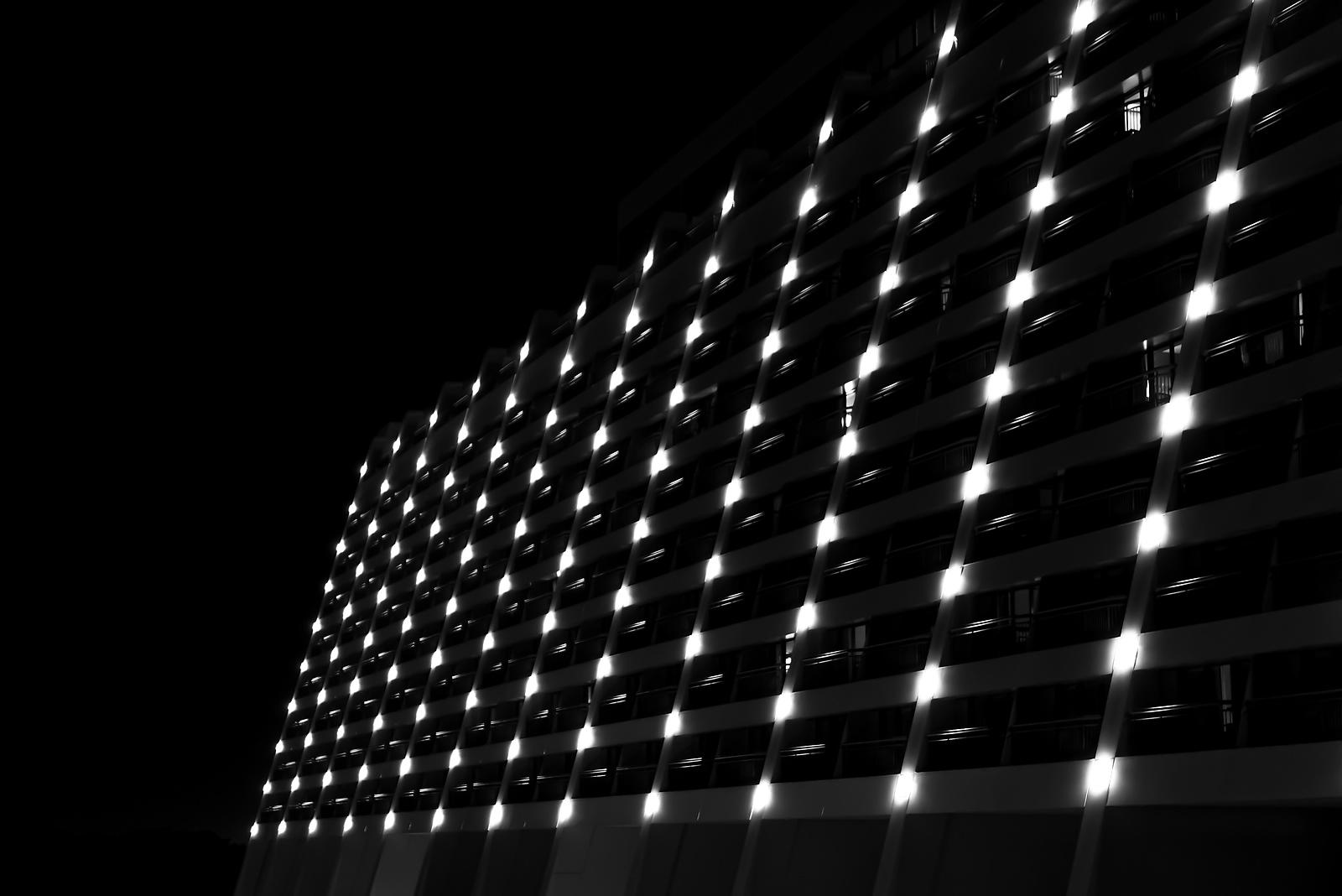 Contemporary-Night-Abstract-6230946-BW