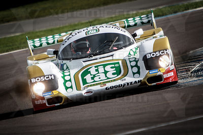 Donington Group C Test March 8th